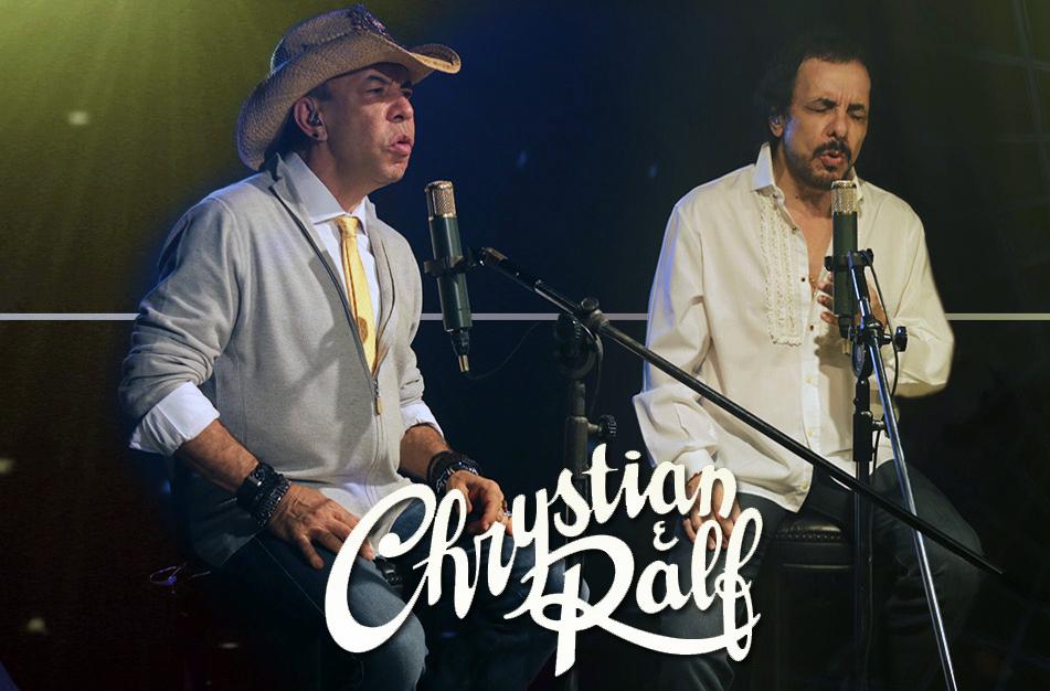 Chrystian & Ralf em Botucatu – 26 de maio