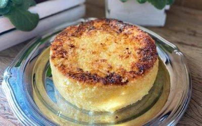 Bombocado de queijadinha