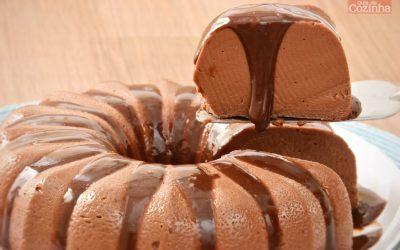 Manjar de Nutella
